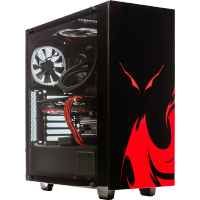 Inferno GR4 Custom PC