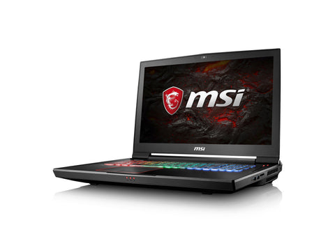 MSI GT73VR 7RE Titan Intel Core i7-7820HK, GeForce GTX 1070, 32GB DDR4