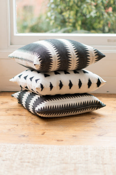 Lulu Triangle Cushion