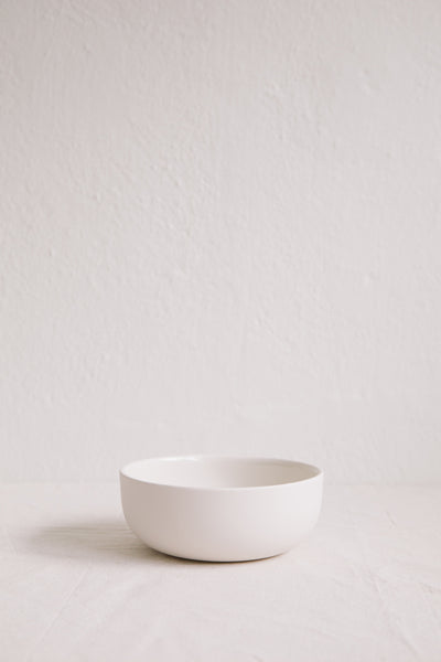 Mr & Mrs Cereal Bowl (Stone)