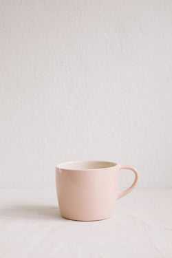 Brickett Davda Mug (Blush)