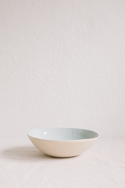 Brickett Davda Bowl (Duck Egg)
