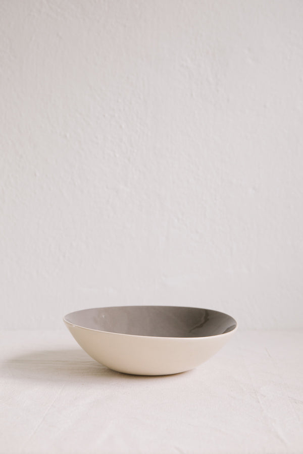 Brickett Davda Bowl (Charcoal)