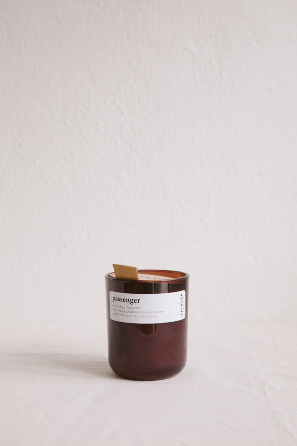 Passenger Soy Wax Candle