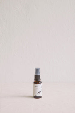 Bashō Organic Nourishing Face Oil