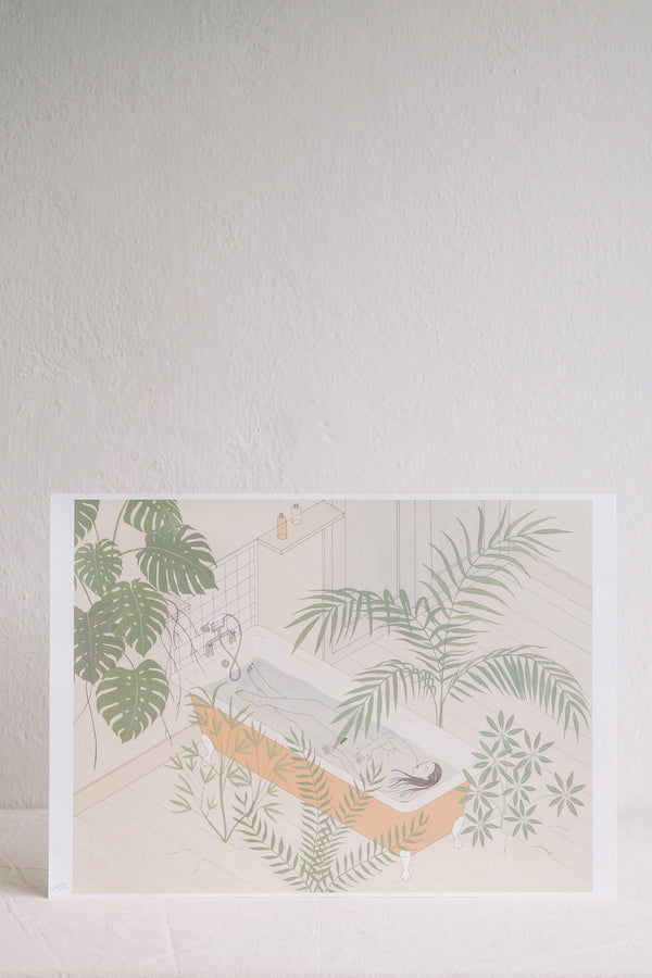 'Tropical' by Harriet Lee-Merrion