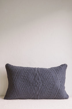 Iris Plain Cushion