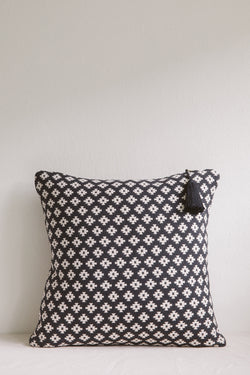 Lulu Geo Cushion