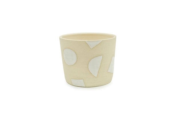 White small plant pot [last one!]