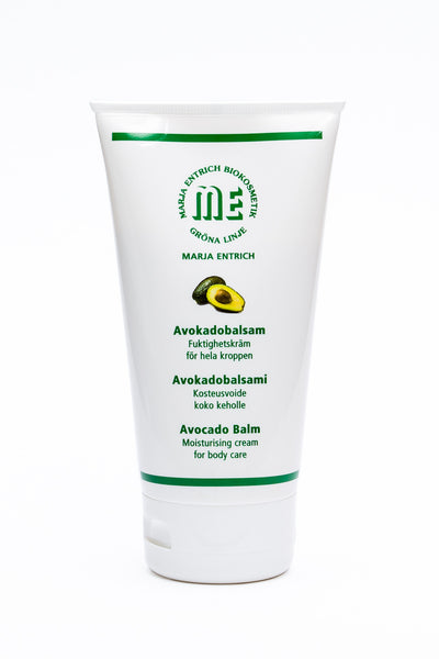 Nr. 1050 Avokado bodylotion