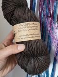 Dirt Posh Worsted Hand Dyed Yarn