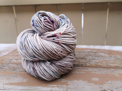 Blitzen Posh Worsted Weight Extrafine Merino Wool