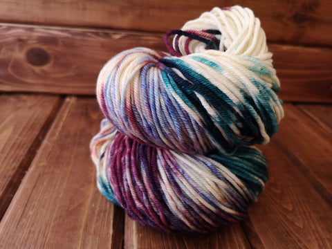 Time Out Posh Worsted Weight Extrafine Merino Wool