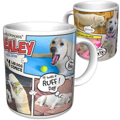 Healey Dog Mug | GioGifts