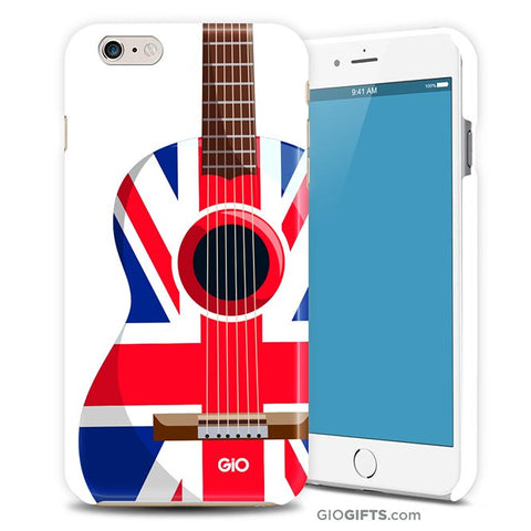 British Invasion Phone Case | GioGifts.com