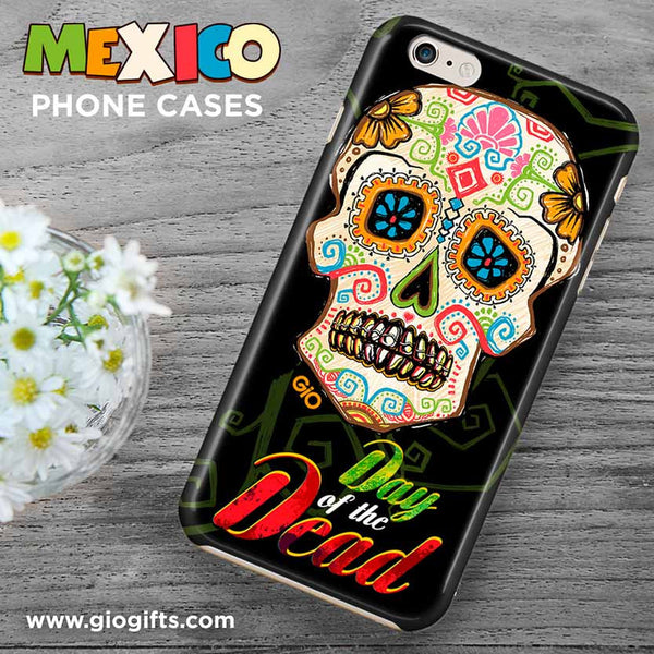 Day Of The Dead PHONE CASE | GioGifts.com