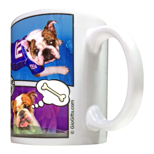 Personalized Dog Coffee Mug - gio-gifts