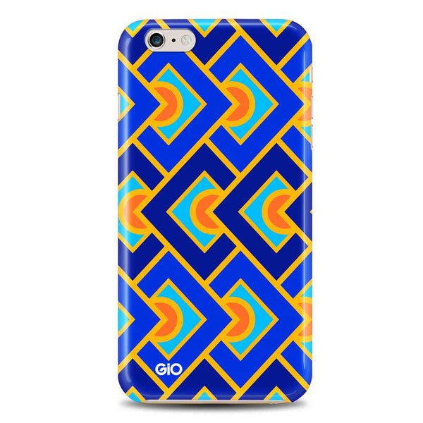 Equal Shapes Phone Case | Gio Gifts