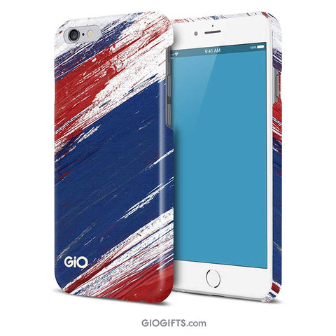 Americana FLAG Phone Case | GioGifts.com