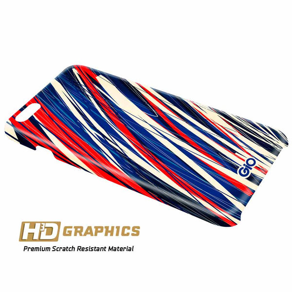 American Flag Stripes Cell Case | GioGifts.com