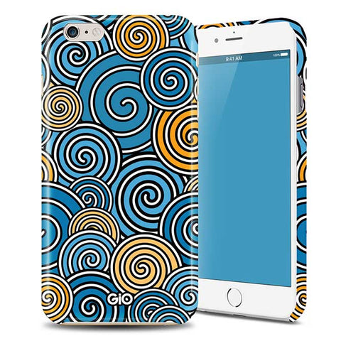 Hypnotic Phone Case | Gio Gifts