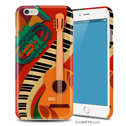 Musician's Phone Case | GioGifts.com