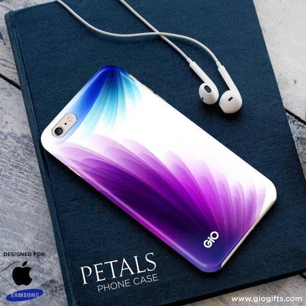 Petals Phone Case | Gio Gifts