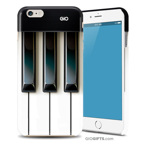 Piano Master Phone Case | GioGifts.com
