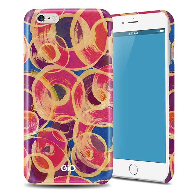 Retro Style Phone Case | Gio Gifts