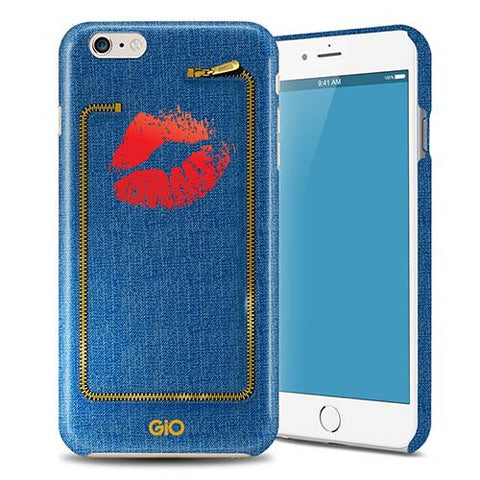 Sealed Kiss Phone Case | Gio Gifts