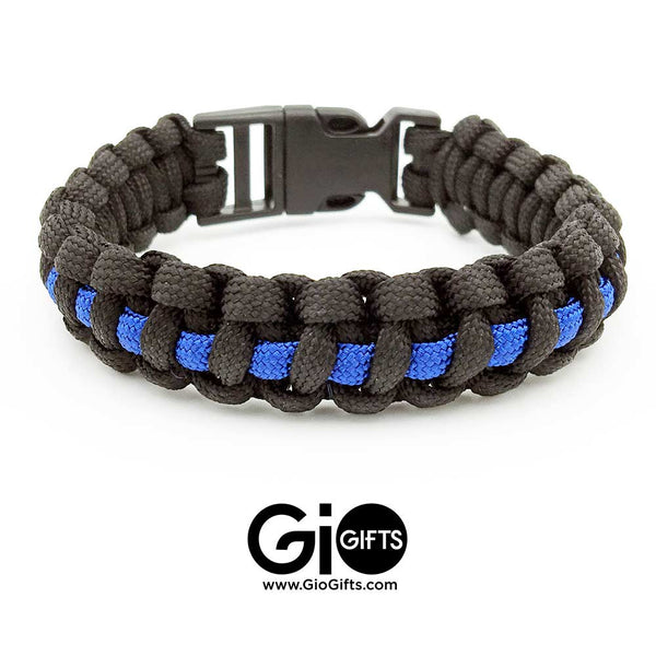 GIO-TBSET, Parachord Survival Bracelet | Gio Gifts
