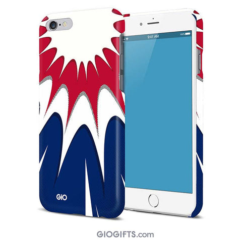 U.S. Power Flag Phone Case | GioGifts.com