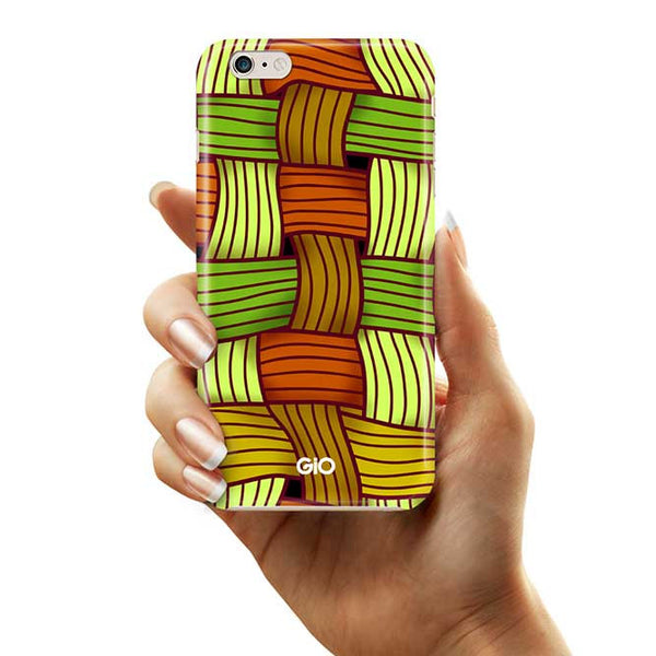 Weaving Phone Case | Gio Gifts