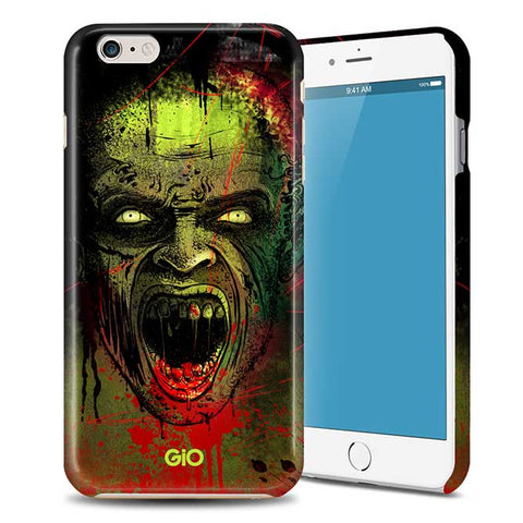 Zombie Phone Case | Gio Gifts