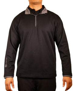 Men's Fleece Pullover Sherborne
