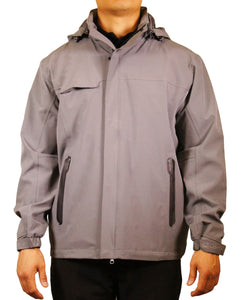 Men's Climatec Rain Jacket