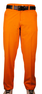 Men's Contrast Stitch Pants