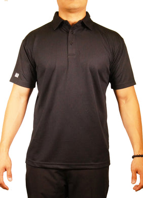 Men's Polo Shirt Wafer