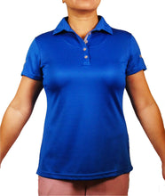 Women's Polo Shirt Abby