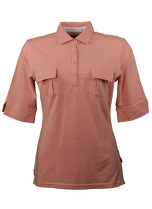 Women's Polo Shirt Agnes