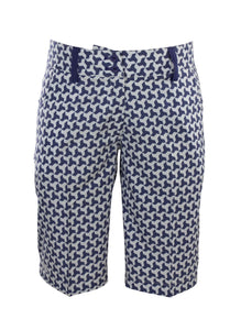 Women's Patterned Shorts