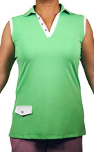 Women's Penley Sleevless Polo