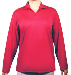 Women's 1/4 Zip Shirt