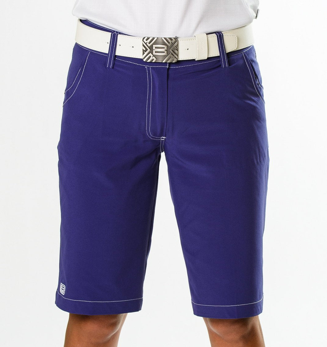 Women's Contrast Stitch Shorts