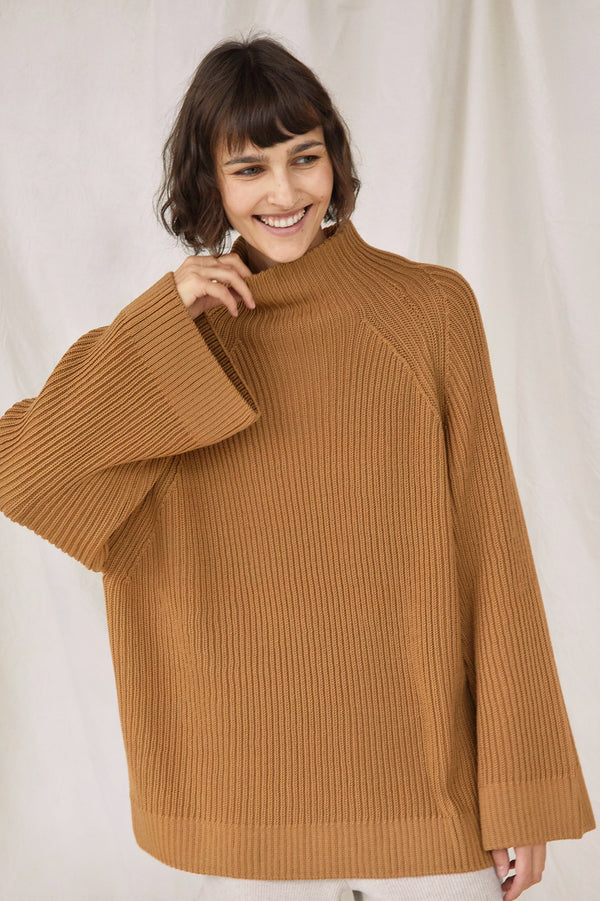 Milda Turtleneck