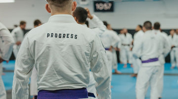 How to grow your profile as a BJJ athlete.