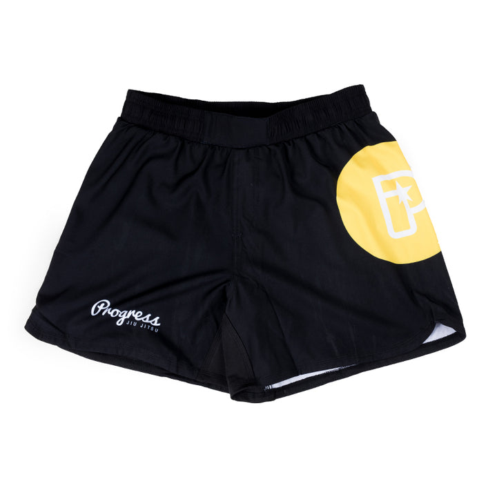 M6 Shorts Yellow