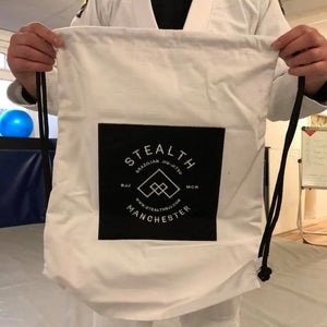 Stealth BJJ Gi Bag