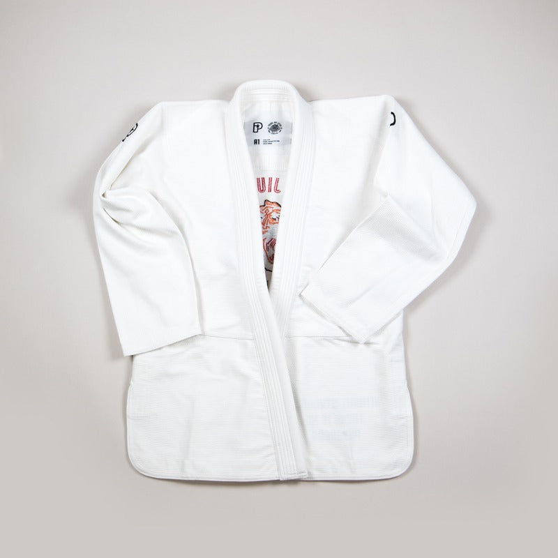 Tribe Jiu Jitsu x Progress BJJ Gi