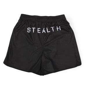 Stealth x Progress BJJ Shorts